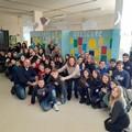 Progetto interdisciplinare sulla Shoah alla scuola Baldassarre