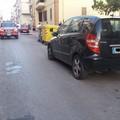 Fuga di gas in via Amedeo, i vigili del fuoco fanno evacuare l'intera palazzina