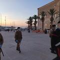 Coronavirus, l'esercito da ieri a Trani contro gli assembramenti