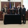 Giacomo Marinaro è il nuovo presidente del Consiglio comunale