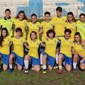 Ultima partita dell'anno per l'Apulia Trani, domani si gioca contro il Napoli Dream Team
