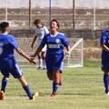 Apulia Trani, netta vittoria all'esordio in campionato