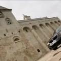 """La cattedrale di Trani di nuovo protagonista sulla Rai nel documentario  """"Easy Driver """""""