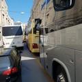 Piazza Gradenigo e autobus: ancora non ci siamo