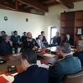 Terremoto nel nord barese: riunione operativa presso la Prefettura di Barletta