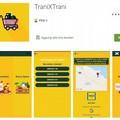 L'app TranixTrani ora anche sulla piattaforma Google Play