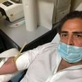 Dalla malattia alla solidarietà, donati quasi 21mila euro all'ospedale di Bisceglie