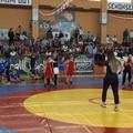 """Judo, successo per la prima edizione del  """"Trofeo Città di Trani Asi """""""