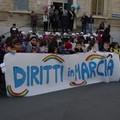 Mercoledì 21 a Trani la Marcia dei diritti dei bambini, piena adesione delle scuole