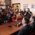 Disastro ferroviario: il Csm condanna pm tranese per la foto con l'avvocato della difesa