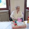 Trani e la sua nuova centenaria: Angela Colonna