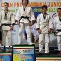La Judo Trani ancora ricca di talenti