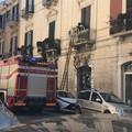 Tragedia in corso Vittorio Emanuele: trovato privo di vita il corpo di un 55enne
