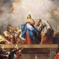 Alla Parrocchia dello Spirito solenne veglia cittadina di Pentecoste