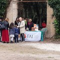 Villa Telesio, Rosa Crocetta (Fai Bat): «I fondi sono stati inviati alla sede centrale di Milano»