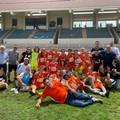 All'Apulia Trani il derby di Puglia: 2 - 0 contro il Lecce Woman nell'ultima partita del campionato di serie C