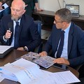 Soppressione passaggio a livello in via de Robertis, sottoscritto un nuovo accordo con Rfi