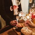 Il Natale, il cibo e la bilancia