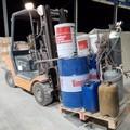 Sventato furto in un'azienda di Trani: ladri in fuga dalla vigilanza notturna