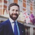 Davide Franco: un tranese al Royal Wedding