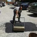 Lavori stradali a Trani, i provvedimenti di viabilità