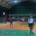 Adriatica Volley Trani, arriva la terza vittoria stagionale: 3-0 al Talion Volley Tuglie