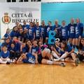 Serie B2, Adriatica Trani inserita nel girone I