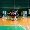 Adriatica Volley implacabile: battuta la New Volley Torre 3-0