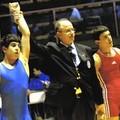 Alessandro Lapegna, ancora medaglie