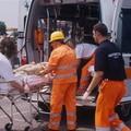 Migliorare l'accesso per i mezzi di soccorso sul porto di Trani