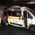 L'ambulanza dei tranesi