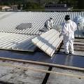 Ancora troppo l'amianto non bonificato a Trani: l'allarme di Codacons e Aea