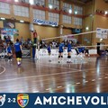 Lavinia Group Volley Trani, inizia l'avventura in serie B2