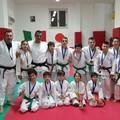 La New Accademy Judo conquista il 4° posto ai campionati regionali giovanissimi