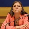 A Trani la vice ministra dell'istruzione Anna Ascani