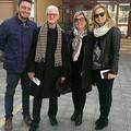 Un nuovo corso per l'Anteas Trani, rinnovato l'impegno nel sociale