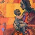 Il sacro nell'arte contemporanea, riflessioni tra artisti e saggisti nel libro di Antonio Russo e Marino Pagano
