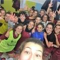 La giovane Apulia ci prende gusto: 3-0 all'Aprilia Racing e seconda vittoria consecutiva