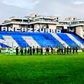 Calcio femminile, l'Apulia sconfitta dal Chieti per 2-4