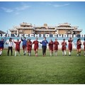 Il fortino Apulia cede nel finale: il Grifone passa 0-2 al comunale