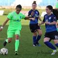Calcio femminile, l'Apulia centra il trionfo contro il Nebrodi