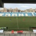 L'Apulia centra la vittoria: al comunale New Team sconfitta 3 a 1