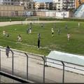 Stop in casa per l'Apulia Trani: 3 - 4 contro il Palermo Woman