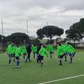 Finisce 1-1 la trasferta romana per le ragazze dell'Apulia Trani