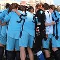 Il calcio femminile si rinnova con Apulia Trani
