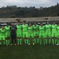 Apulia, che sfortuna: il Chieti vince 2-1 e blinda il terzo posto