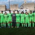 L'Apulia non si ferma più, Nebrodi ko e quarta vittoria consecutiva