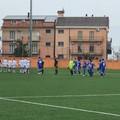 Vittoria in trasferta per l'Apulia Trani: finisce 0 -2 la sfida contro il Crotone