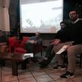 """Scritture illegali, a Trani Leonardo Palmisano e il suo """"Mafia Caporale"""""""