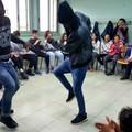 L'arcobaleno delle culture, i rifugiati di Trani e Bisceglie incontrano gli studenti